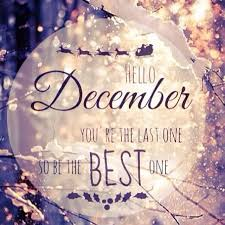 i m so glad to see december 2013 has been a hell of a year