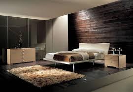modern contemporary bedroom designs wall brown velvet bed