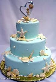 beach themed cake toppers small wedding ideas a practical