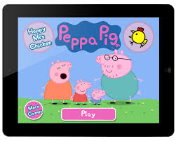 peppa pig happy mrs chicken app reviews bestappsforkids com