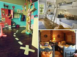 Cool Kids Rooms Decorating Ideas 28 Genius Ideas And Hacks To Organize Your Childs Room Amazing