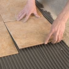 Installing Travertine Tile Tile Guides Tiling Advice How To Lay Travertine Floor