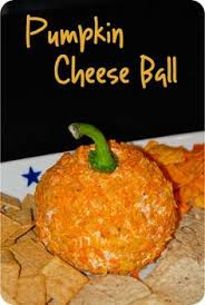 Thanksgiving Appetizers Easy Pumpkin Cheese Ball Recipe Cheese Recipes And Thanksgiving