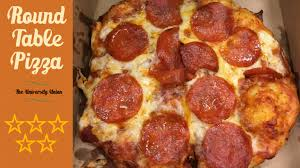 Round Table Pizza University Place The Hunt For Decent Dining At Sac State U2013 Part 2 U2013 The State Hornet