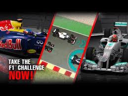 Challenge Original Free F1 Challenge Original Apk For Android Getjar