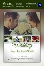wedding photography templates 28 images photography flyer
