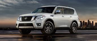 nissan canada parts and accessories 2017 nissan armada arrives in zionsville and carmel