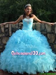 baby blue quinceanera dresses most popular beaded and ruffled big quinceanera dress in