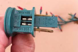 how to change fuse in christmas lights how to fix christmas lights by replacing a bad fuse jammer six