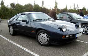 928 porsche turbo porsche 928 s turbo 2 de 1984 rencard vigie 01 photo de