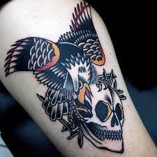 100 american traditional eagle tattoo 60 cool eagle tattoos