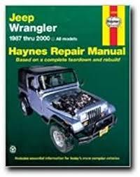 2010 jeep wrangler service manual jeep wrangler 1987 2008 chilton s total car care repair manuals