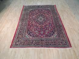 7x9 Area Rugs Style Kashan Rugs Carpets Page 3 Bestrugplace