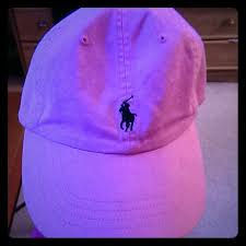 light pink polo baseball cap polo by ralph lauren accessories pink polo hat poshmark