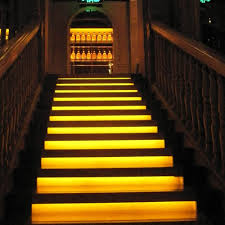 Stair Lighting by Awesome Stair Lighting Stair Lighting For Outdoor U2013 Lighting