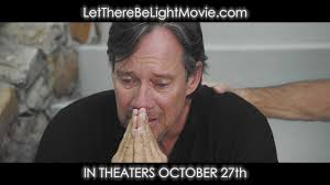 let there be light movie kevin sorbo let there be light with kevin sorbo trailer youtube