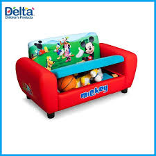 Mickey Mouse Sofa Bed by Bbr Baby Rakuten Global Market Disney Disney Mickey Mouse