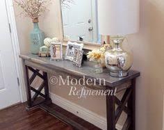rustic farmhouse entryway table אחר pinterest rustic