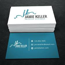 fascinating design your own business card free template build