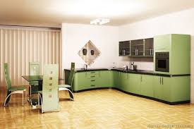 Modern Green Kitchen Cabinets Modern Green Kitchen Cabinets Home Design Ideas