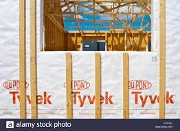 new wood bungalow house construction du pont