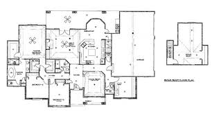 custom home building plans custom home plan design ideas