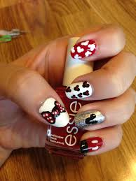 curlyhaired nail designs disney themed nail art tutorial ºoº