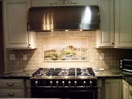 kitchen backsplash murals fabulous backsplash tile mural pictures tuscan tile murals kitchen