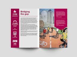 Stunning Graphic Design Work From Sustrans U2014 Transform Creative