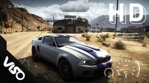 ford mustang 2014 need for speed need for speed rivals ford mustang gt need for speed the