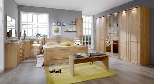Schlafzimmer Komplett Lederbett Bett Im Landhausstil Aus Erle Wählbare Bettschublade Trikomo