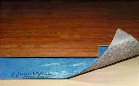 Best Underlayment For Laminate Flooring On Concrete Laminate Floor Underlayment Home Design