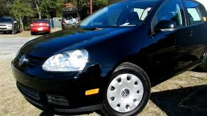 2007 volkswagen rabbit 2 5 4 door hatchback low miles for sale