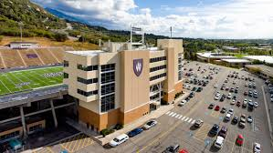 Weber State University Campus Map by Skysuites Complex Weber State Athletics