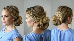 plaited hairstyles for short hair updo french braid hairstyles tag french braid updo short hair