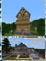 Cool Minecraft House Designs Android Apps On Google Play - Minecraft home designs