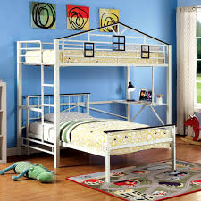 Corner Bunk Beds Bedroom Furniture Sets Ikea Bunk Beds Girls Bunk Beds Twin Metal