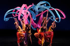 ribbon dancer photo from jin wen yu s ribbon danceables