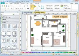 Business Floor Plan Software Easy House Design Software