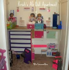 girls dollhouse bed learning english is fun reinforcement