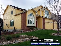 west colorado springs house painting 80919 front range exteriors