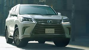 lexus lx model year changes japan also gets a facelifted lexus lx 570 japan bullet