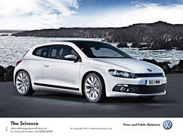 vauxhall scirocco view of volkswagen scirocco coupe photos video features and