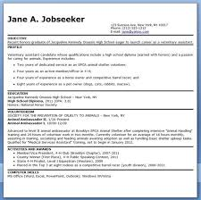 veterinary technician resume exles veterinary assistant resume exles creative resume design