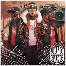 Spice Rack Fortunate Lunatic by Ras Kass El Gant U0026 J57 Jamo Gang Ep Web 2018 320 Kbps