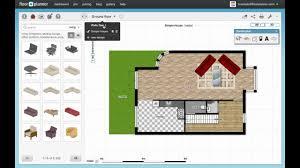 floorplanner basics 1 drawing walls living areas pinterest