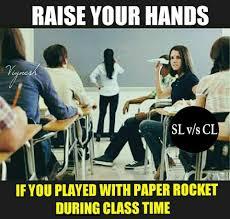 College Life Memes - school life v s college life facebook
