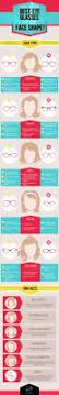 17 best images about glasses on pinterest face shapes light