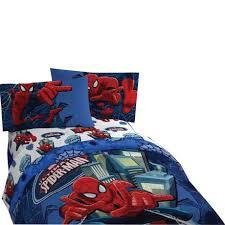 Spiderman Double Duvet Ultimate Spiderman Twin Sheet Set Walmart Canada