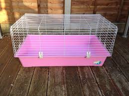 Large Bunny Cage Ferplast Guinea Pig Or Rabbit Cage For Sale Lancaster